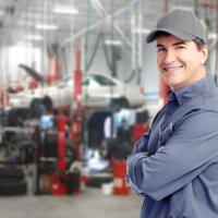 Medium / Heavy Diesel Automotive Technician Level 3