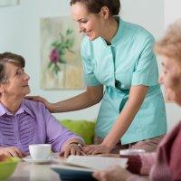 Home Health Aide